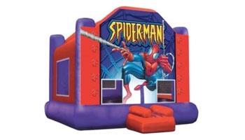 spiderman_bouncehouse