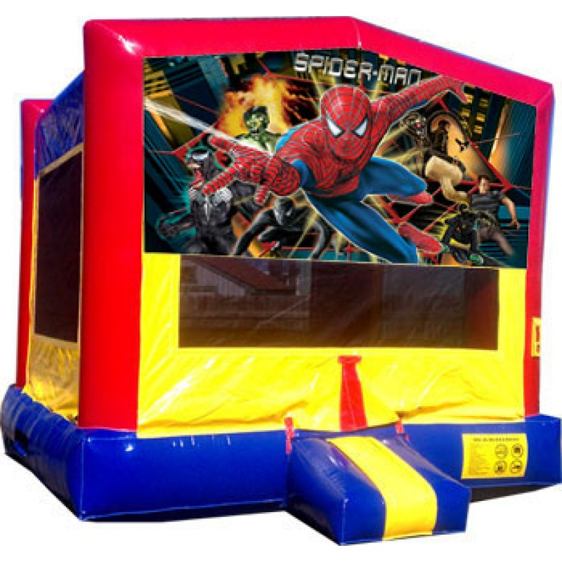 spiderman-modularbounce-noh20