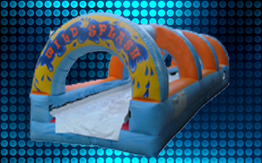 wild-splash-slipe-and-slide-rental-miami